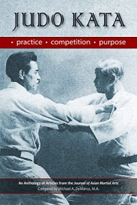 Baixar Judo Kata: Practice, Competition, Purpose (English Edition) pdf, epub, eBook