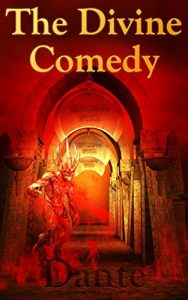 Baixar The Divine Comedy (+Audiobook): With Candide, Faust, Paradise Lost, and Paradise Regained (English Edition) pdf, epub, eBook
