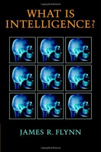 Baixar What Is Intelligence?: Beyond the Flynn Effect pdf, epub, eBook