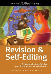Baixar Write Great Fiction Revision And Self-Editing pdf, epub, eBook