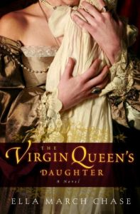 Baixar The Virgin Queen's Daughter pdf, epub, eBook