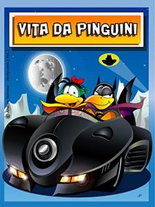 Baixar Vita da Pinguini Vol. 2 pdf, epub, eBook