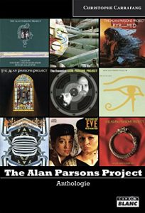 Baixar The Alan Parsons Project Anthologie pdf, epub, eBook