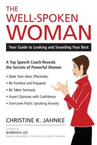 Baixar The Well-Spoken Woman: Your Guide to Looking and Sounding Your Best pdf, epub, eBook
