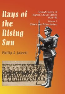Baixar Rays of the Rising Sun: Armed Forces of Japan's Asian Allies 1931-45 Volume Two: Burma and India pdf, epub, eBook