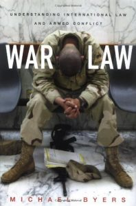 Baixar War Law: Understanding International Law and Armed Conflict pdf, epub, eBook