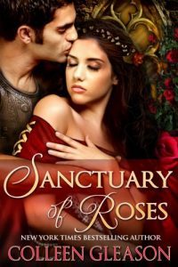 Baixar Sanctuary of Roses (Medieval Romance) (The Medieval Herb Garden Series Book 2) (English Edition) pdf, epub, eBook
