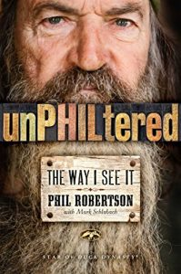 Baixar unPHILtered: The Way I See It (English Edition) pdf, epub, eBook