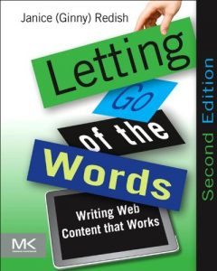 Baixar Letting Go of the Words: Writing Web Content that Works (Interactive Technologies) pdf, epub, eBook