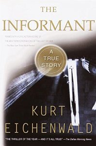 Baixar The Informant: A True Story pdf, epub, eBook