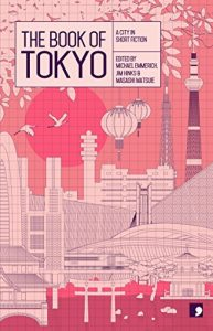 Baixar The Book of Tokyo: A City In Short Fiction (Reading the City) (English Edition) pdf, epub, eBook