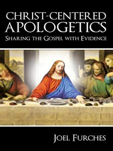 Baixar Christ-Centered Apologetics: Sharing the Gospel with Evidence (English Edition) pdf, epub, eBook