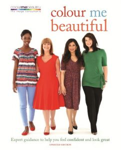 Baixar Colour Me Beautiful: Expert guidance to help you feel confident and look great (English Edition) pdf, epub, eBook