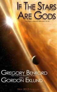 Baixar If The Stars Are Gods (English Edition) pdf, epub, eBook
