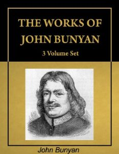 Baixar The Works of John Bunyan, complete 3 Volume Set, including 62 books (with Active Table of Contents) [Annotated] (English Edition) pdf, epub, eBook