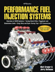 Baixar Performance Fuel Injection Systems HP1557: How to Design, Build, Modify, and Tune EFI and ECU Systems.Covers Components, Se nsors, Fuel and Ignition Requirements, … Tuning the Stock ECU, Piggyback and Stan pdf, epub, eBook