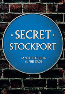 Baixar Secret Stockport  (English Edition) pdf, epub, eBook