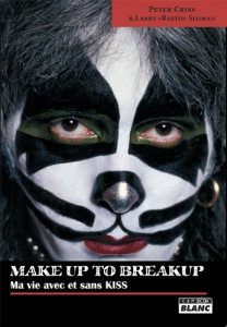 Baixar MAKE UP TO BREAK UP Ma vie avec et sans KISS: 250 pdf, epub, eBook