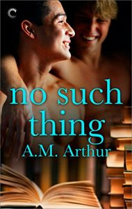 Baixar No Such Thing (The Belonging Series) pdf, epub, eBook