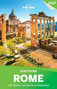 Baixar Lonely Planet's Discover Rome (Travel Guide) pdf, epub, eBook