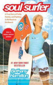 Baixar Soul Surfer: A True Story of Faith, Family, and Fighting to Get Back on the Board (English Edition) pdf, epub, eBook