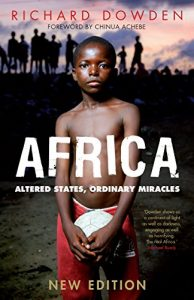 Baixar Africa: Altered States, Ordinary Miracles pdf, epub, eBook