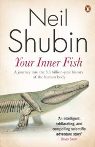 Baixar Your Inner Fish: The amazing discovery of our 375-million-year-old ancestor pdf, epub, eBook