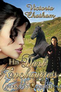 Baixar His Dark Enchantress pdf, epub, eBook