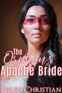 Baixar The Orphan's Apache Bride pdf, epub, eBook