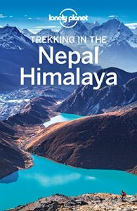 Baixar Lonely Planet Trekking in the Nepal Himalaya (Travel Guide) pdf, epub, eBook
