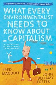 Baixar What Every Environmentalist Needs to Know About Capitalism pdf, epub, eBook