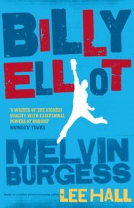 Baixar Billy Elliot pdf, epub, eBook