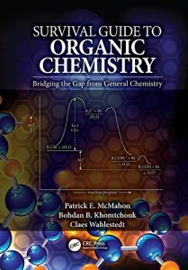 Baixar Survival Guide to Organic Chemistry: Bridging the Gap from General Chemistry pdf, epub, eBook