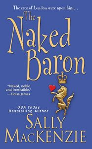 Baixar The Naked Baron (Naked Nobility) pdf, epub, eBook