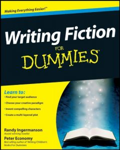 Baixar Writing Fiction For Dummies pdf, epub, eBook