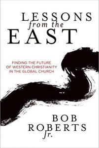 Baixar Lessons from the East: Finding the Future of Western Christianity in the Global Church (English Edition) pdf, epub, eBook