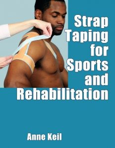 Baixar Strap Taping for Sports and Rehabilitation, Enhanced Edition pdf, epub, eBook