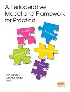 Baixar A Perioperative Model and Framework for Practice pdf, epub, eBook