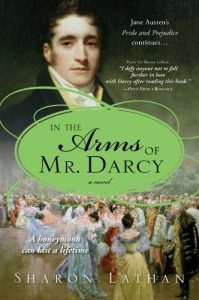 Baixar In the Arms of Mr. Darcy (The Darcy Saga) pdf, epub, eBook