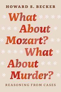 Baixar What About Mozart? What About Murder?: Reasoning From Cases pdf, epub, eBook