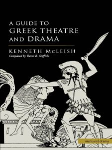 Baixar Guide To Greek Theatre And Drama (Plays and Playwrights) pdf, epub, eBook