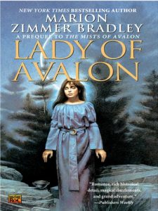 Baixar Lady of Avalon pdf, epub, eBook