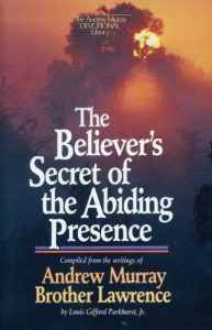 Baixar The Believer's Secret of the Abiding Presence (The Andrew Murray devotional library) pdf, epub, eBook