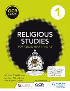 Baixar OCR Religious Studies A Level Year 1 and AS (Ocr a Level) (English Edition) pdf, epub, eBook