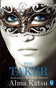 Baixar The Taker: Book One of the Taker Trilogy pdf, epub, eBook