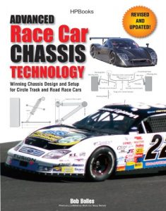 Baixar Advanced Race Car Chassis Technology HP1562: Winning Chassis Design and Setup for Circle Track and Road Race Cars pdf, epub, eBook