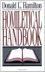 Baixar Homiletical Handbook pdf, epub, eBook