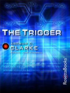 Baixar The Trigger (Arthur C. Clarke Collection) (English Edition) pdf, epub, eBook