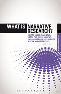 Baixar What is Narrative Research? (The 'What is?' Research Methods Series) pdf, epub, eBook