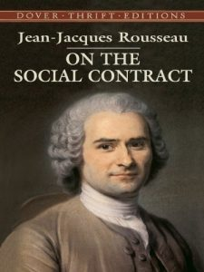Baixar On the Social Contract (Dover Thrift Editions) pdf, epub, eBook